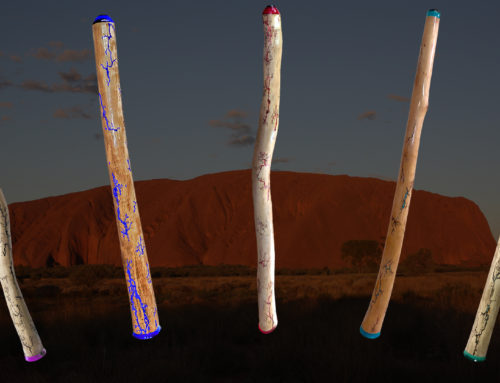 TESLA DIDGERIDOO SERIES