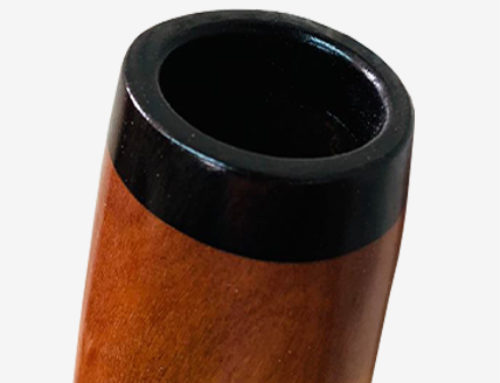 """Didgeridoo """"le WAVY"""""""