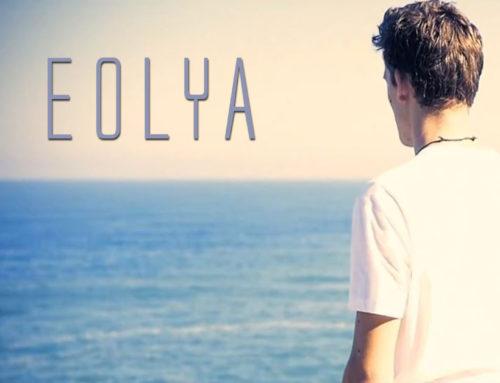 """EOLYA : """"Quand la musique vous arrache de l'océan…"""""""