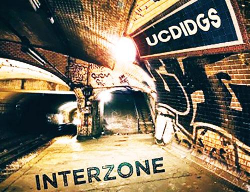 """U.C.Didgs… ça pulse dans """"L'INTERZONE"""" !!!"""