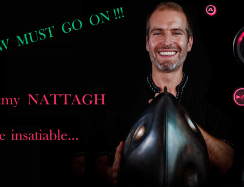 Jeremy NATTAGH… music, to life to death ?